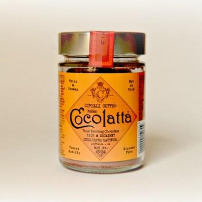 Cocolatta