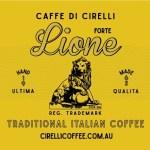 Lione Italian Coffee
