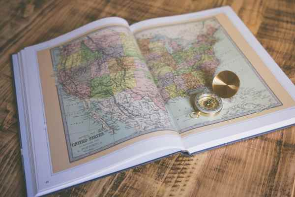 A Map for Succession Planning