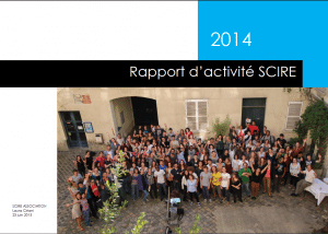 rapport-activite-scire-cri-paris-2014-laura-ciriani
