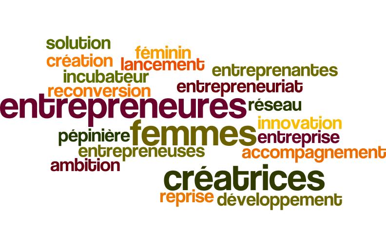Les Femmes Entrepreneures ont le vent en poupe
