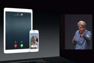 Conférence Apple WWDC 2014 : les nouveautés d'iOS8 5