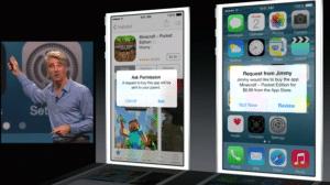 Conférence Apple WWDC 2014 : les nouveautés d'iOS8 10