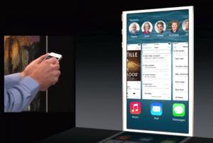 Conférence Apple WWDC 2014 : les nouveautés d'iOS8 3