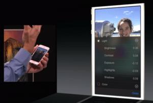Conférence Apple WWDC 2014 : les nouveautés d'iOS8 12