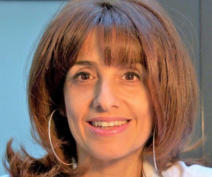 Caroline Yadan Pesah, avocate en droit de la famille (photo François Maréchal)