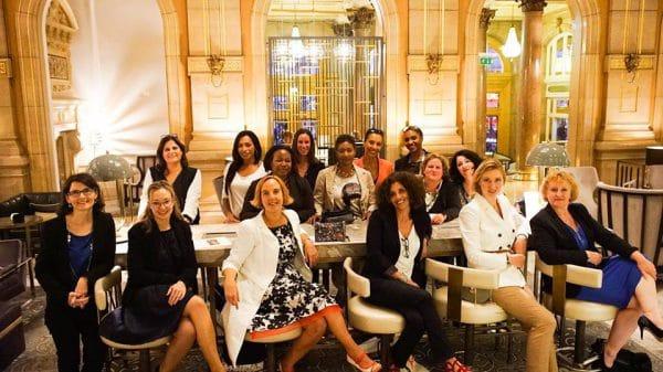 Mon parcours d'entrepreneure : à la découverte de Rézoé, réseau social de femmes entrepreneures