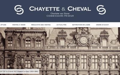 Formation avancée Linkedin de Charlotte van Gaver, commissaire priseur