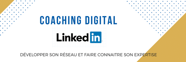 Coaching digital Linkedin