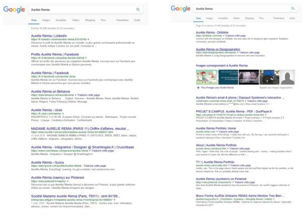e-reputation : faites le test Google