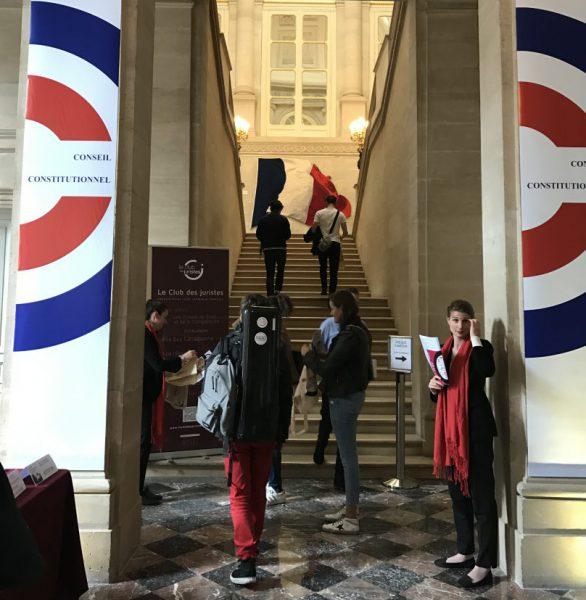Salon du Livre Juridique à Paris : des dédicaces, des prix, des legaltechs... et une belle surprise ! 1