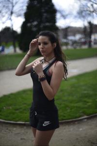 Loralis et le sport