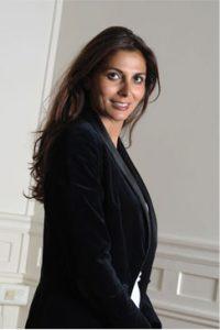 Contacter Delphine Meillet, avocate