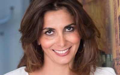 Delphine Meillet, avocate en droit pénal et droit de la presse… et chroniqueuse télé !