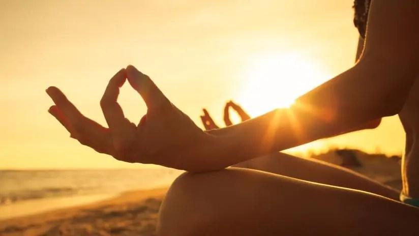 meditazione e respiro