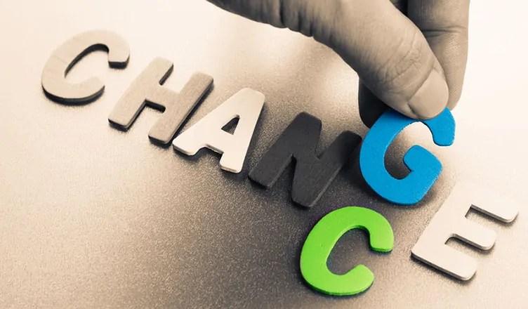 resistenza al cambiamento