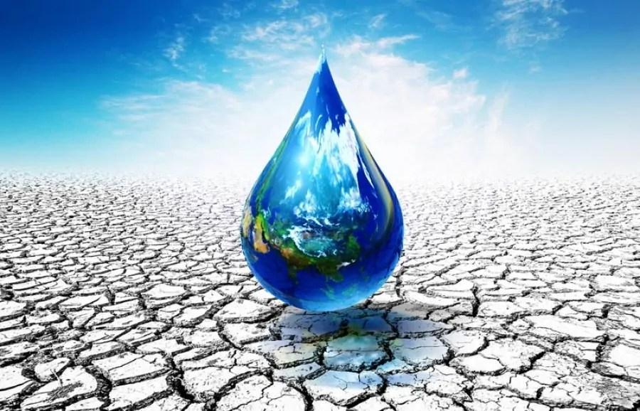 acqua che cura