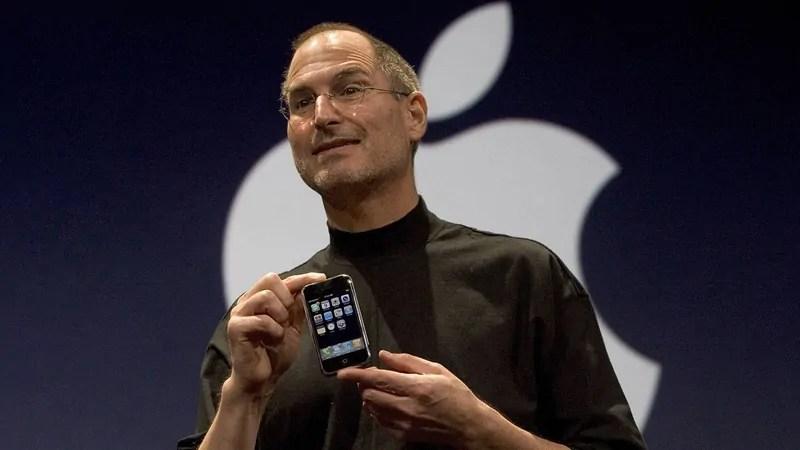 innovazione tecnologica iphone