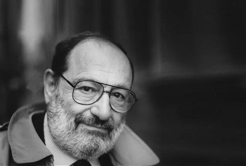 Umberto Eco frasi
