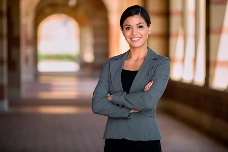 leader donna