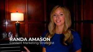 Randa Amason - The Cirlot Agency