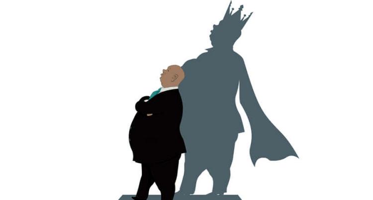 Come difendersi da un capo arrogante