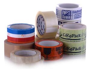 Tape & Elastiek