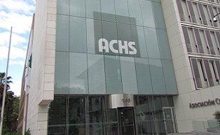 La ACHS lidera ranking de las empresas más responsables y con mejor gobierno corporativo