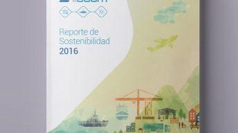 SAAM lanza su primer Reporte de Sostenibilidad