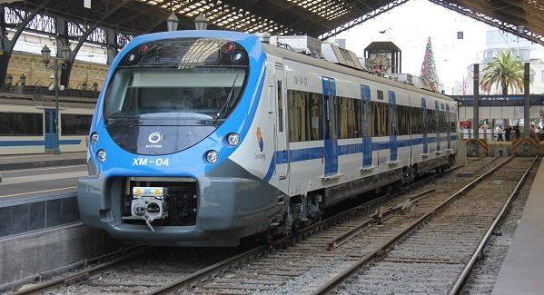 Presentación del proyecto Metro Tren Santiago-Batuco