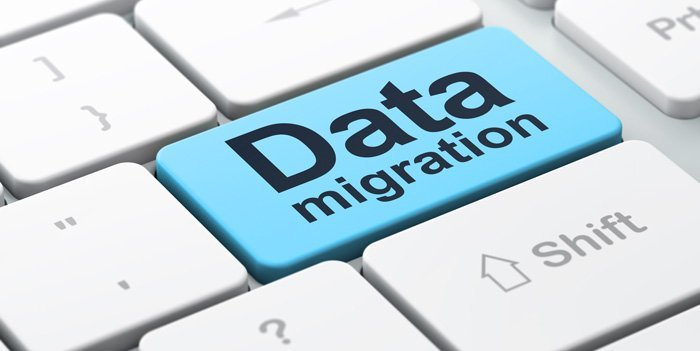 data migration tips & tricks