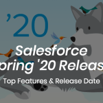 Salesforce Spring 20 Release