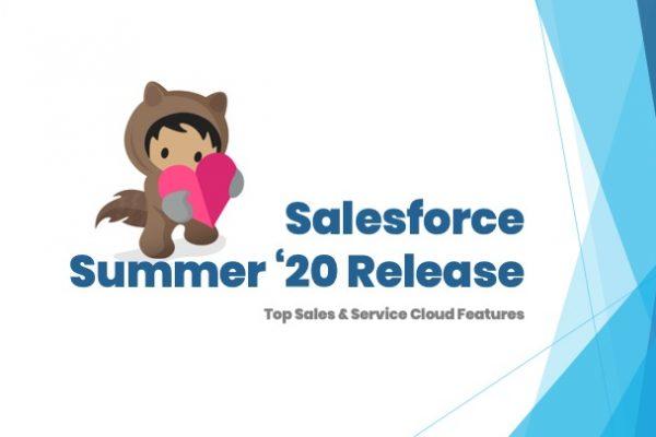 SalesforceSummer20