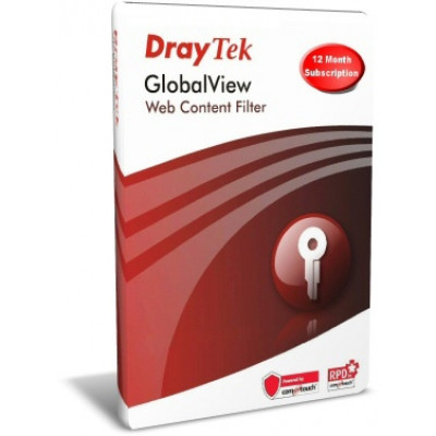 globalview licence pack