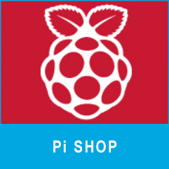PiShop