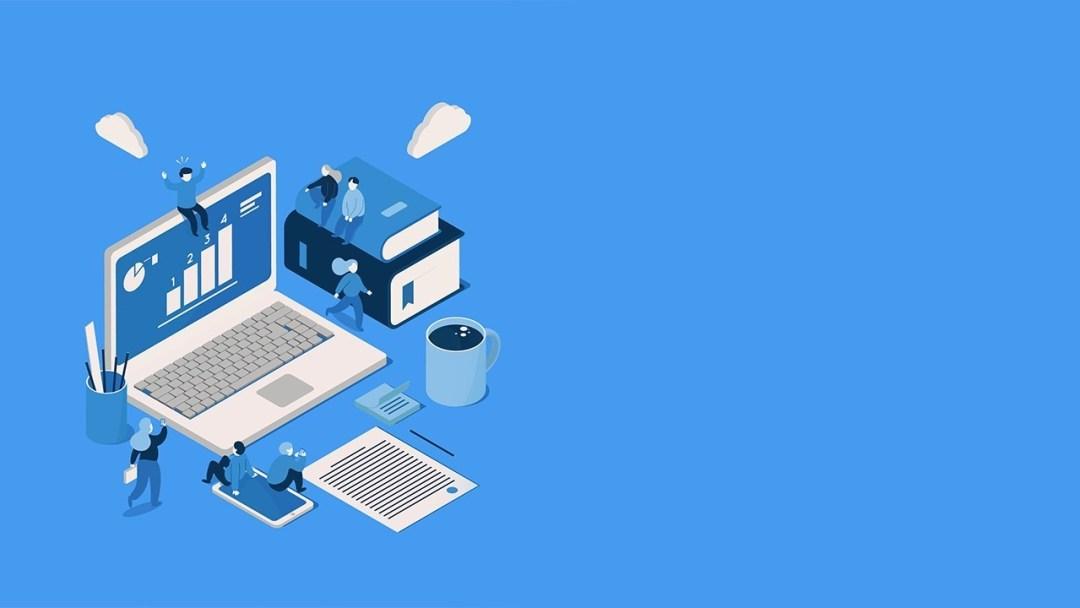 webdesign - شركة سيرتا آي تي