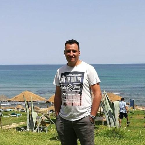 khaled - Notre équipe