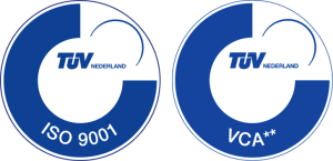 ISO 9001 - VCA VOL**