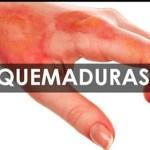 QUEMADURAS PROBLEMA MÉDICO Y SOCIAL.