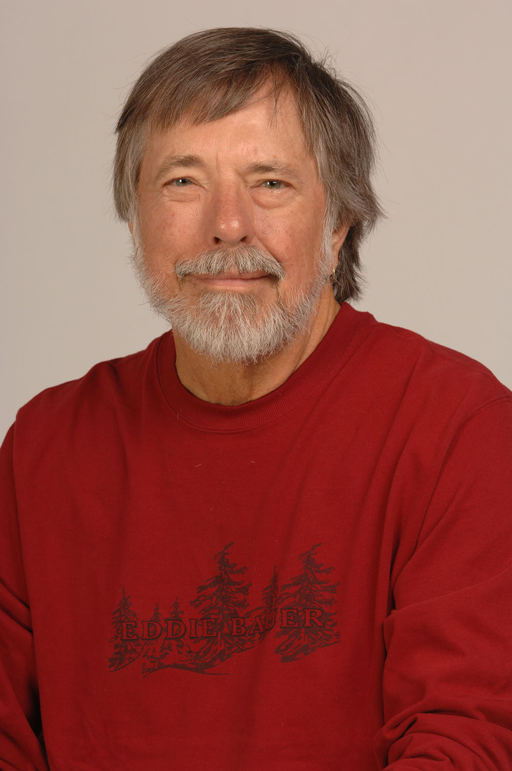 Bill Kraynek Portrait