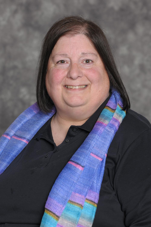 Caryl Rahn Portrait