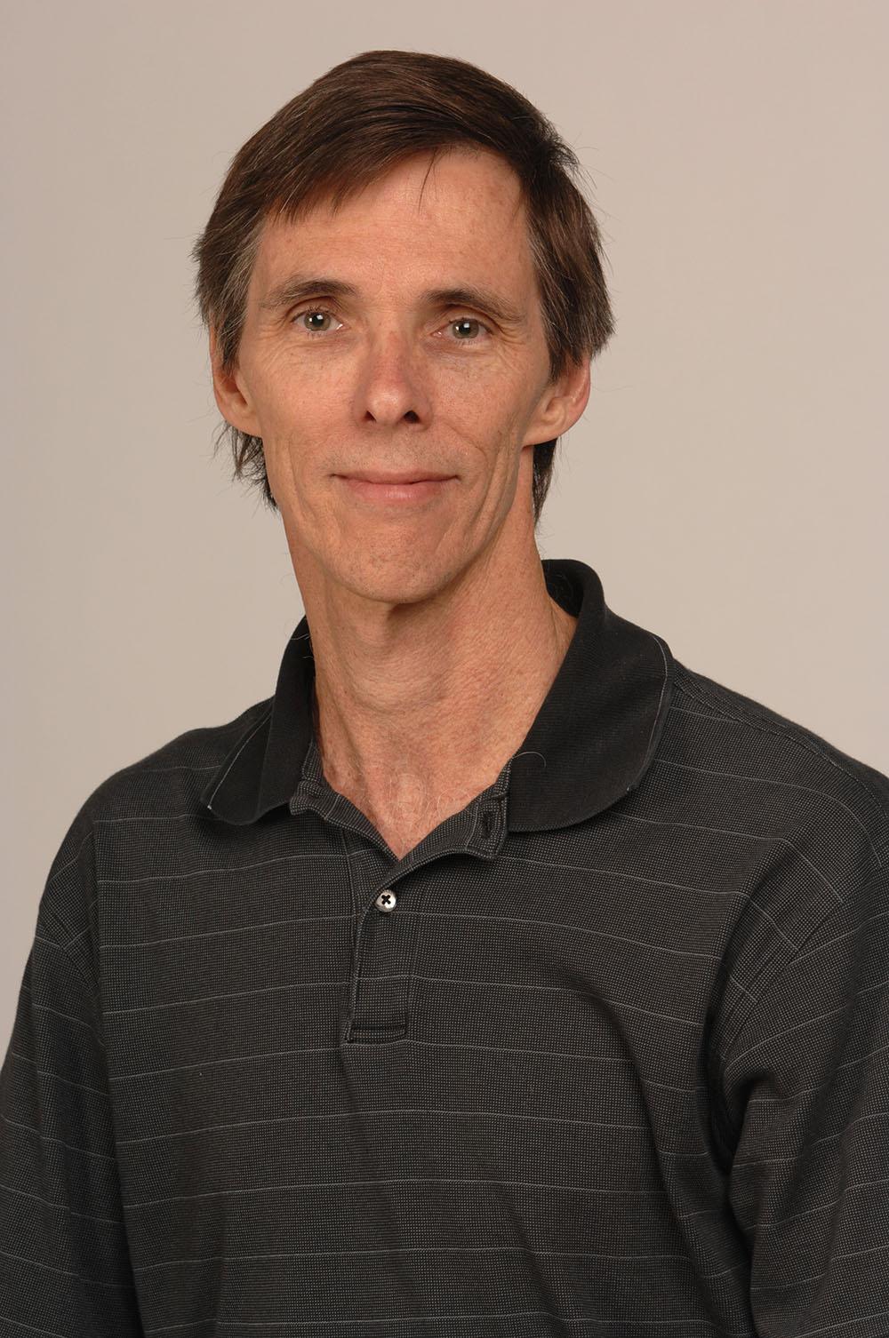 Kip Irvine Portrait