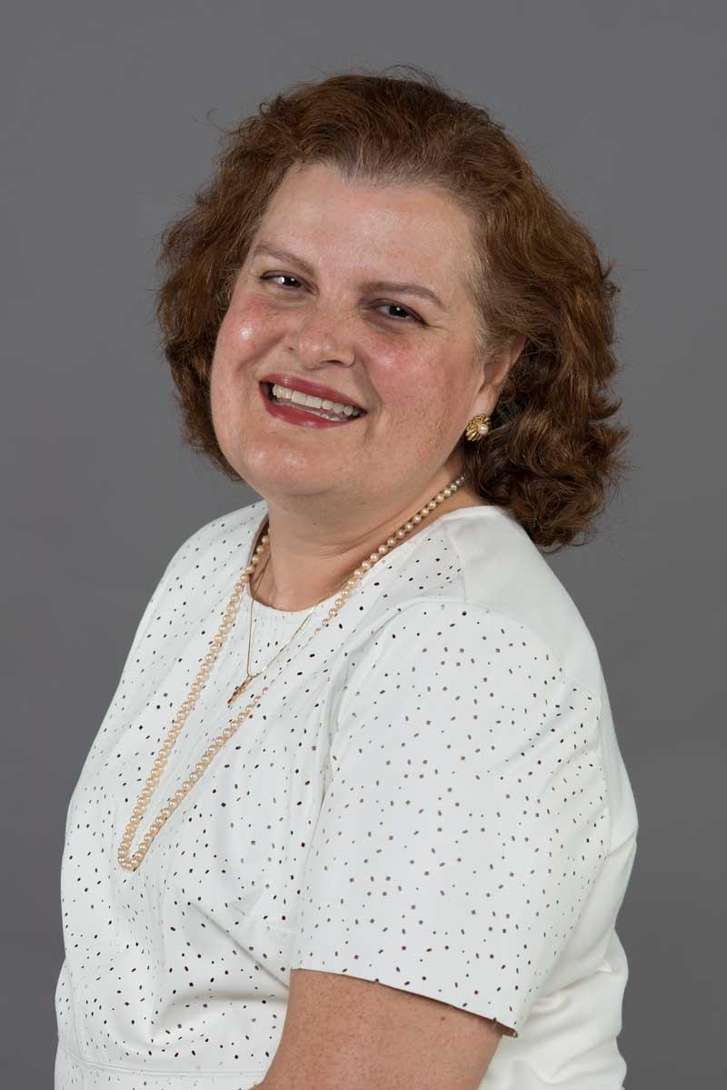 Christy Charters Portrait