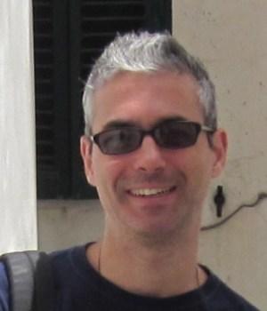 Bogdan portrait