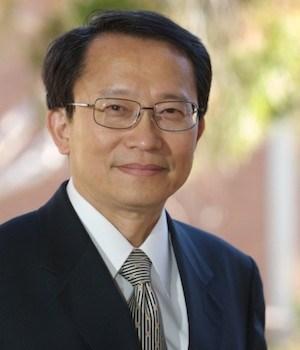 Frank Chang headshot