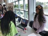 FIU's Upsilon Pi Epsilon Fall 2016 Highlights | School of Computing and Information Sciences 25