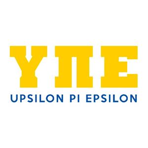 Image of UPE Logo