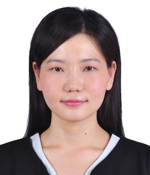 Photo of Qing Wang
