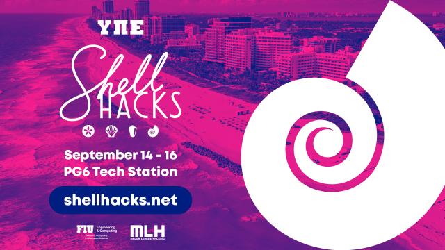 Image ofShellHacks 2018