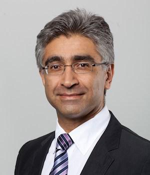 Photo of Ahmad-Reza Sadeghi